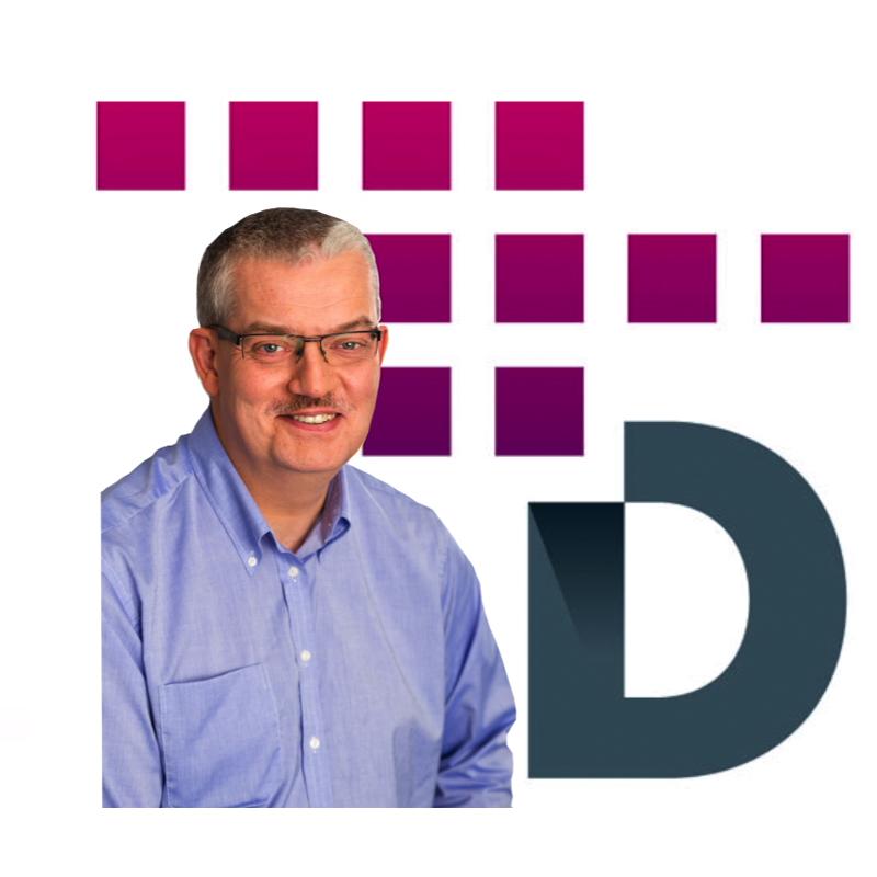 Seibo Woydt - Vorstandsvorsitzender (CEO) von Digitalraum
