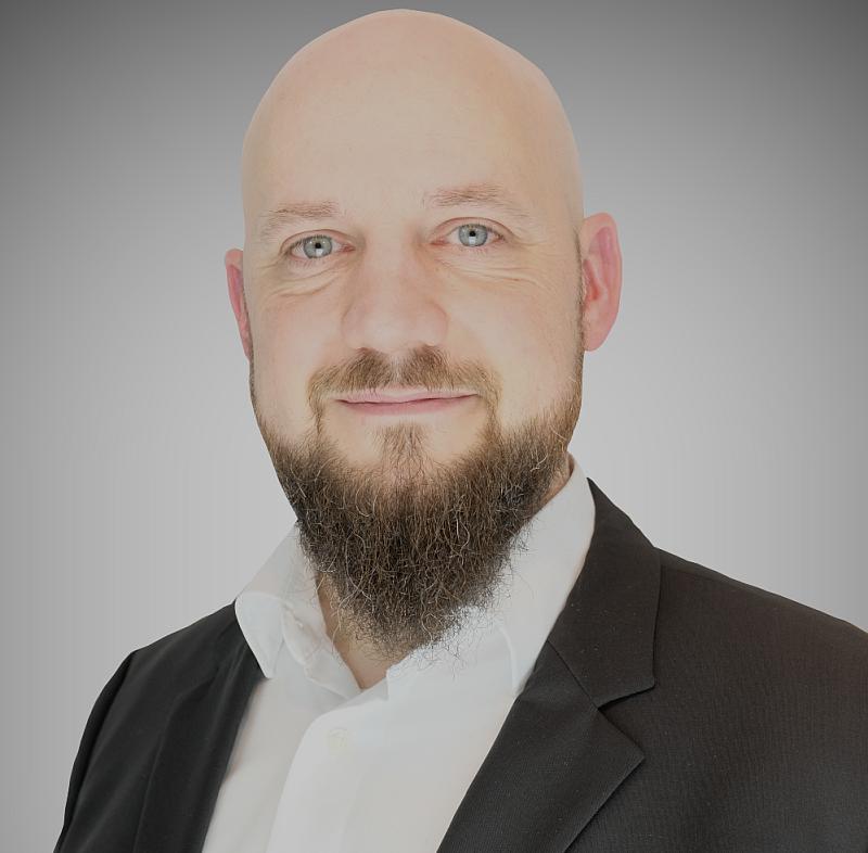 Geschäftsführer Matthias Sorsoli