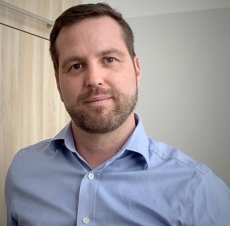 Geschäftsführer Jörg Meister